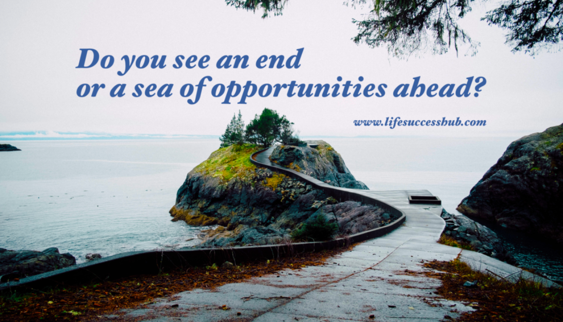 End or opportunities