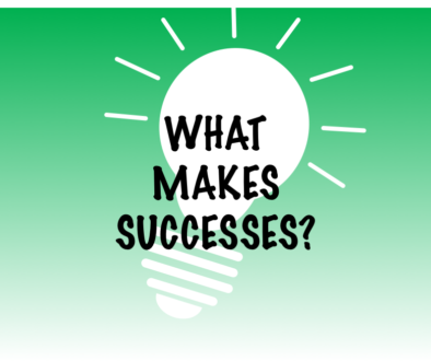 What makes people successful